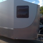 026 Custom Caravans & Inclosed Trailers