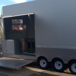 028 Custom Caravans & Inclosed Trailers