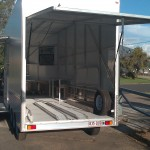 030 Custom Caravans & Inclosed Trailers