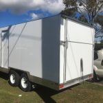 1199 Custom Caravans & Inclosed Trailers