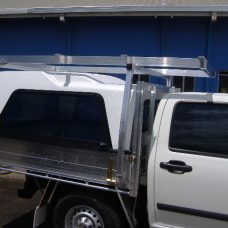 Rack Over Canopy