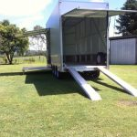 4005 Custom Caravans & Inclosed Trailers