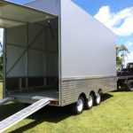 4007 Custom Caravans & Inclosed Trailers