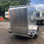0239 Custom Caravans & Inclosed Trailers