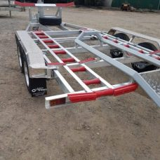 MXQE7280 Boat Trailers